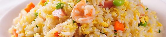 RICE DISH 米饭类