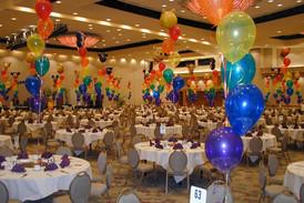 Amerind Insurance Banquet
