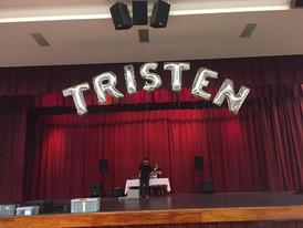 Simply Tristen