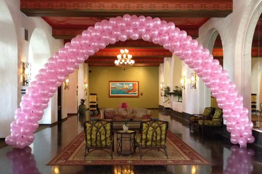 Royal Hawaiian Hotel Foyer