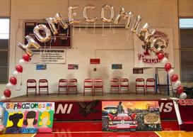 Kalani High School Homecoming