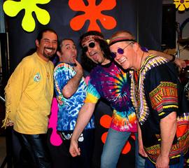 Hippie Party - 2014