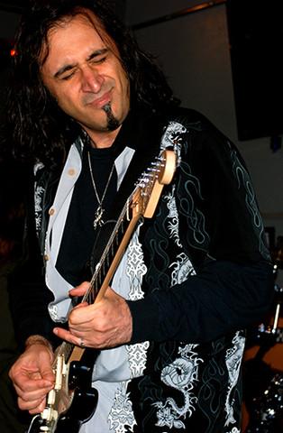 Chris Fayz