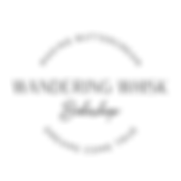 Wandeing Whisk Bakeshop Logo