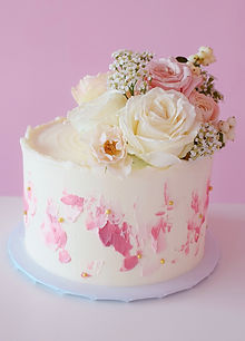Textured Buttercream Cake.jpg