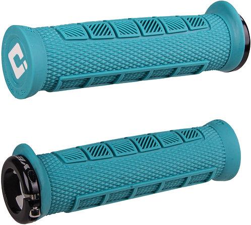 ODI Elite Pro MTB Lock On Grips 130mm YETI Special Edition