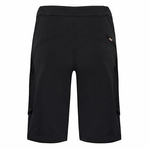 Madison Zen Youth Shorts Black