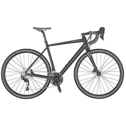 Scott Speedster Gravel 30 Mens Bike
