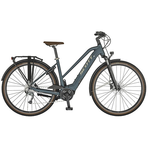 Scott Sub Active Lady Bike