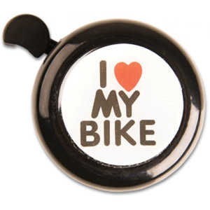 "Adie ""I Love My Bike"" Bell"