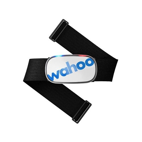 Wahoo Tickr 2 White