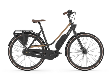 Gezelle CityGi C7 HMS Electric City Bike