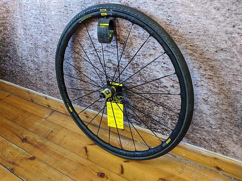 Mavic Allroad Elite DCL Rear Wheel 12x142mm