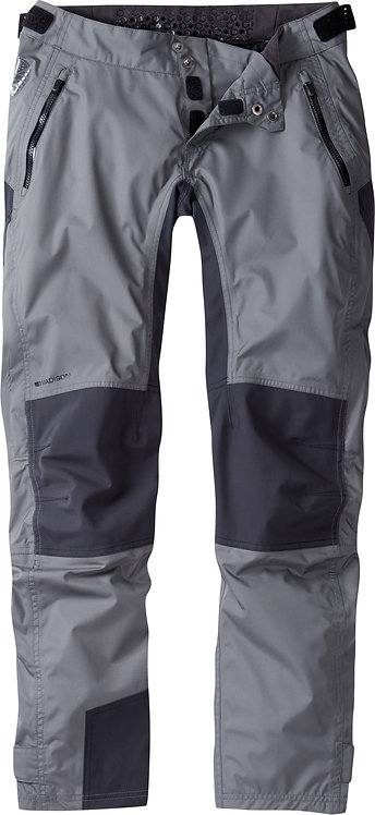 Madison DTE women's waterproof trousers Dark shadow