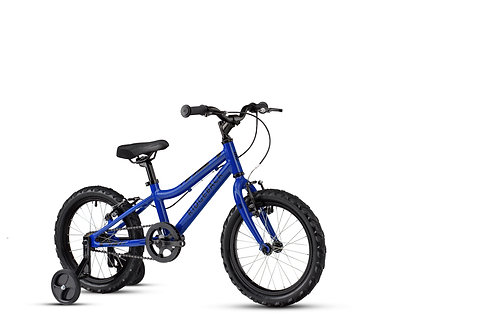 Ridgeback Mx16 16 Inch Wheel Dark Blue