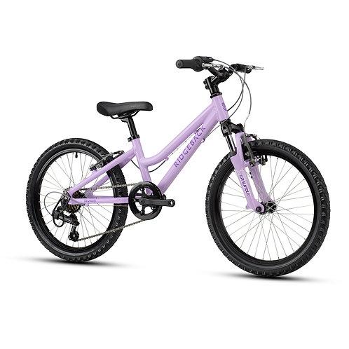 Ridgeback Harmony 20 Inch Wheel Lilac