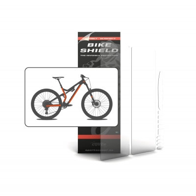 Bike Shield Full Pack Oversized