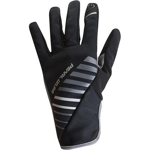 Women's Cyclone Gel Glove, Black, Size Small
