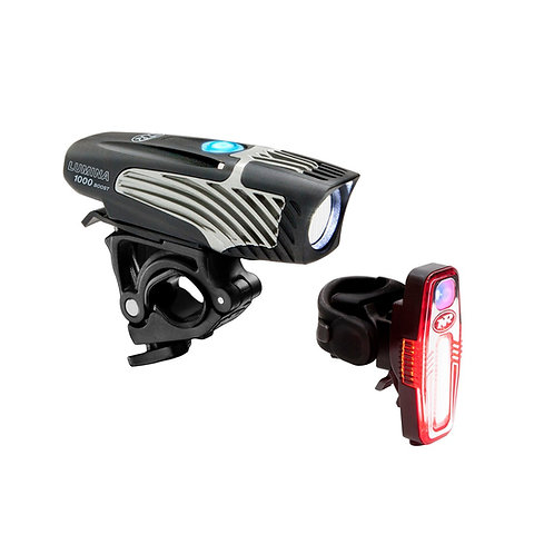 NITERIDER LUMINA 1000 BOOST / SABRE 110 COMBO LIGHT SET