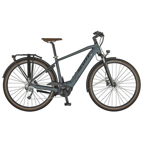 Scott  Sub Active  eRIDE Mens Electric Bike