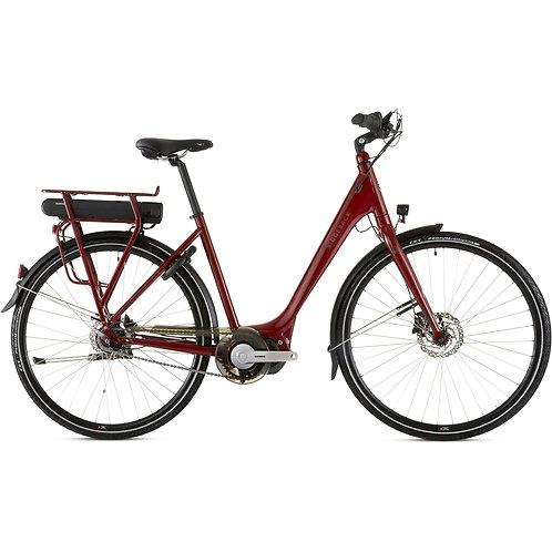Ridgeback Electron+Step through Electric bike