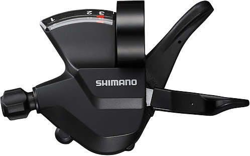 Shimano SL-M315-L shift Lever band on 3-speed Left Hand