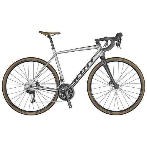 Scott Speedster 10 Disc Road Bike 2021