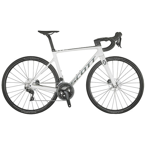 Scott Addict RC 40 Mens Road Bike
