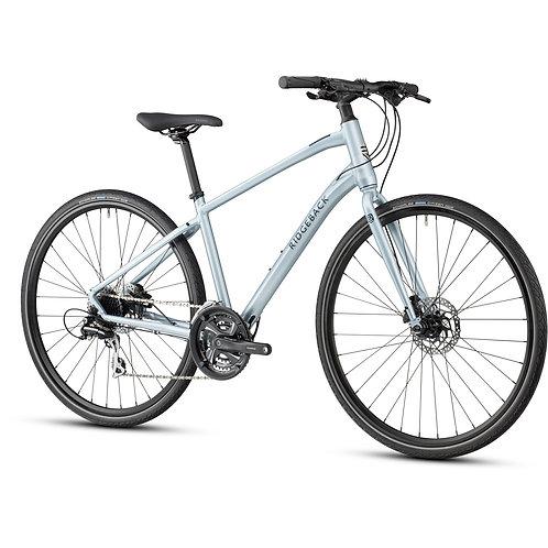 Ridgeback Vanteo Hybrid Bike