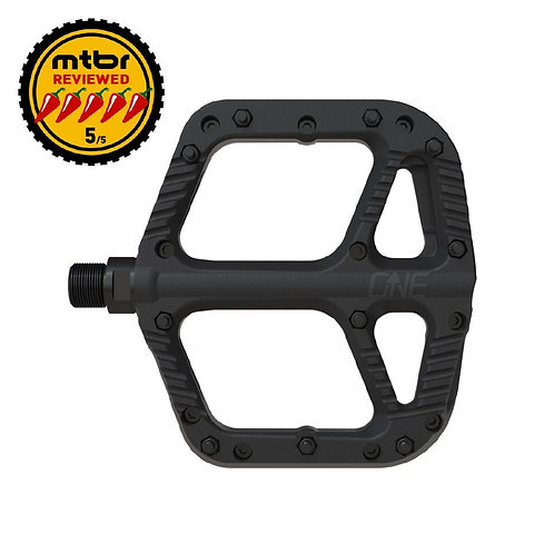 OneUp Composite Pedals Black