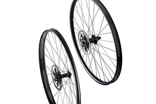 "Hunt Trail Wide MTB Wheelset Boost 29"""