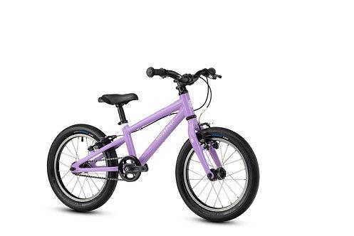 Ridgeback Dimension 16 inch Bike Lilac