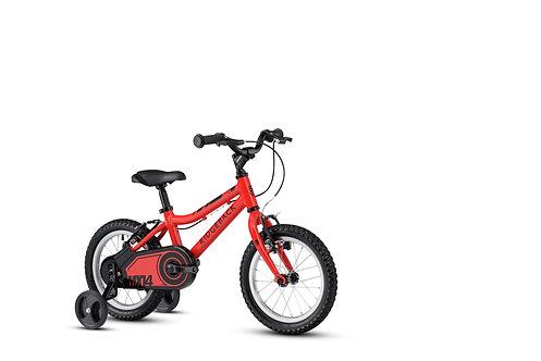 Rigeback Mx14 14 Inch Wheel Red