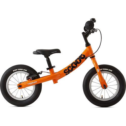 Ridgeback Scoot Orange