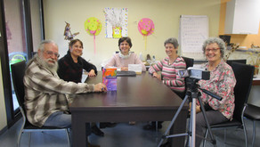 Découvrez la vidéo de l'association sur Planète Gaia TV