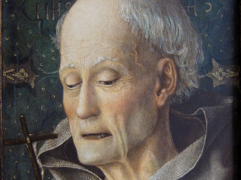 Lives of the Saints: Saint Bernardino of Siena