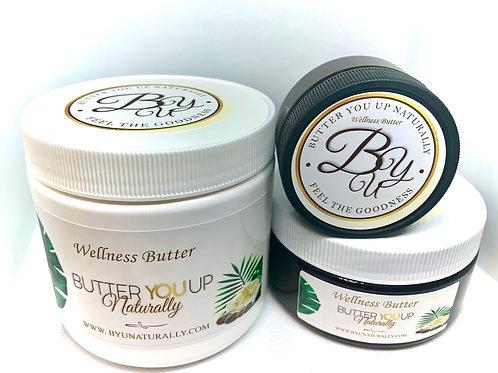 Wellness Butter