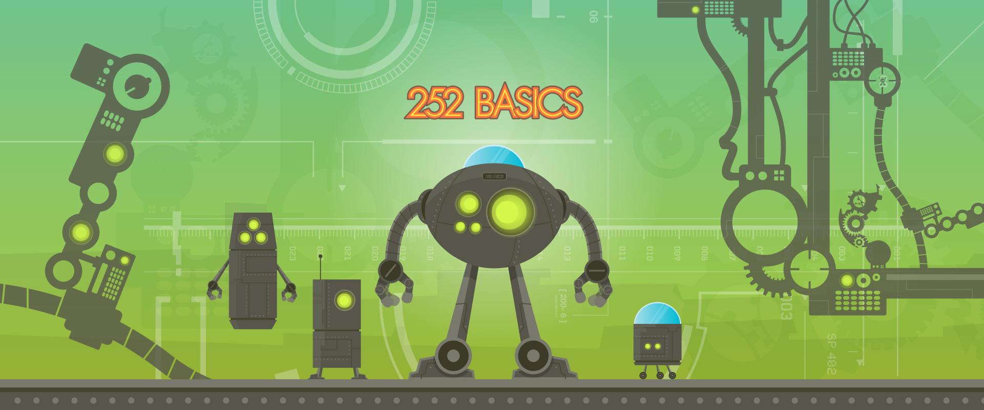 252 Basic