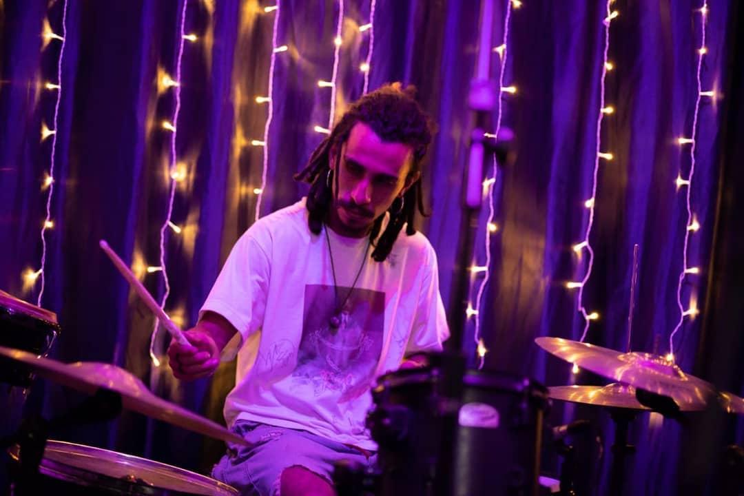 Ed Drummer
