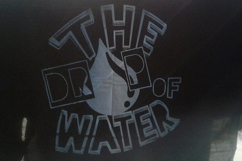 The Drop Of Water T-Shirt