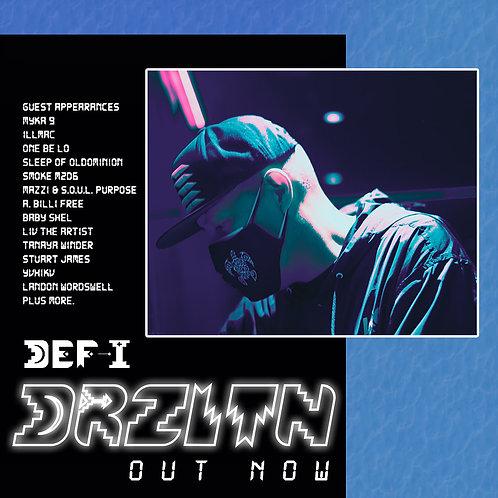 Def-I #DRZLTN