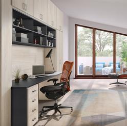 Home Office Planejado Rimo