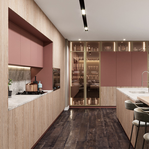Cozinha Planejada Rimo