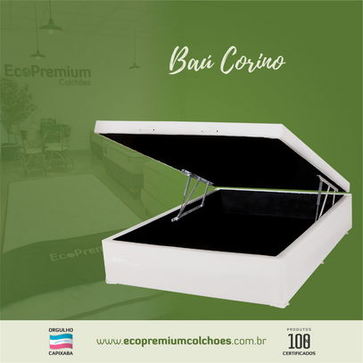 EcoPremium Colchões