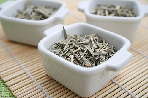 Lemongrass Chai