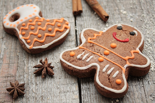 German Gingerbread