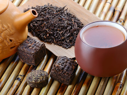 The Many (And I Mean Many) Benefits of Drinking Pu-erh Tea.