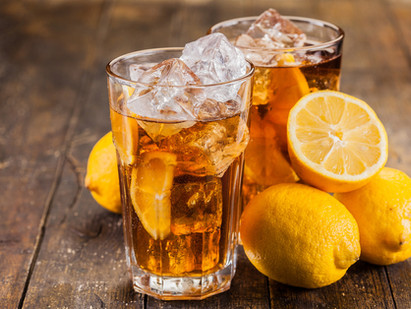 How to Make Your Own Homemade Loose Leaf Iced Tea!