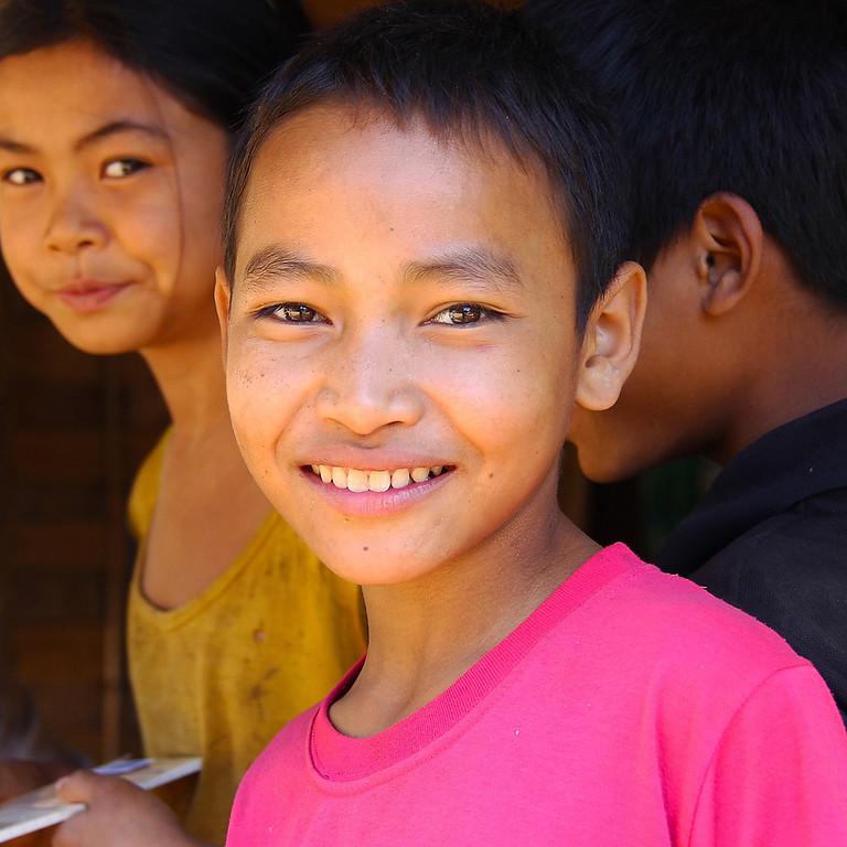 Projeto Sudeste Asiático