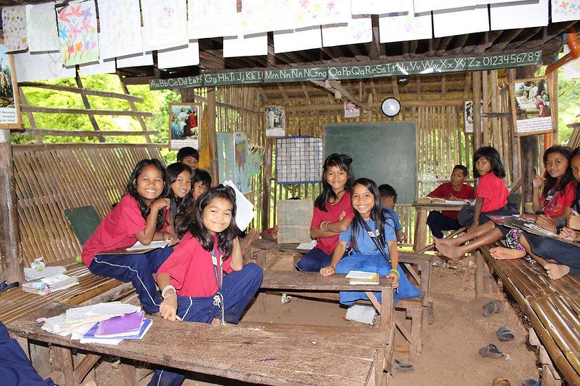 Projeto Palawan